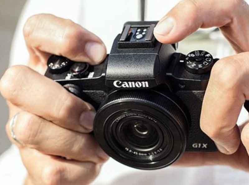 POWERSHOT CANON - Solución de problemas para cámara Canon (Guia de errores)
